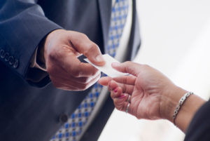 Better way to secure client referrals