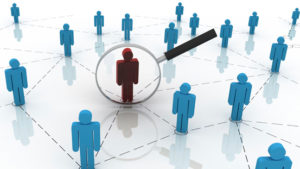 identify commercial real estate prospects