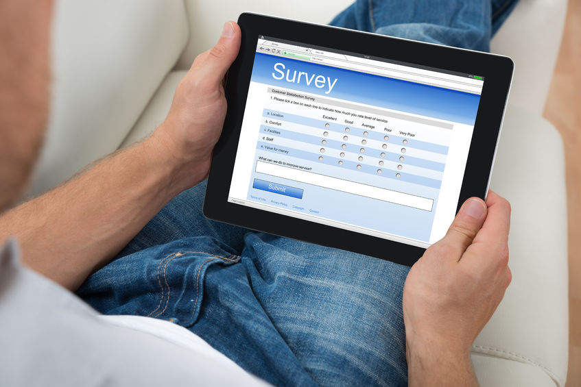 How to Conduct a Great CRE Client Survey