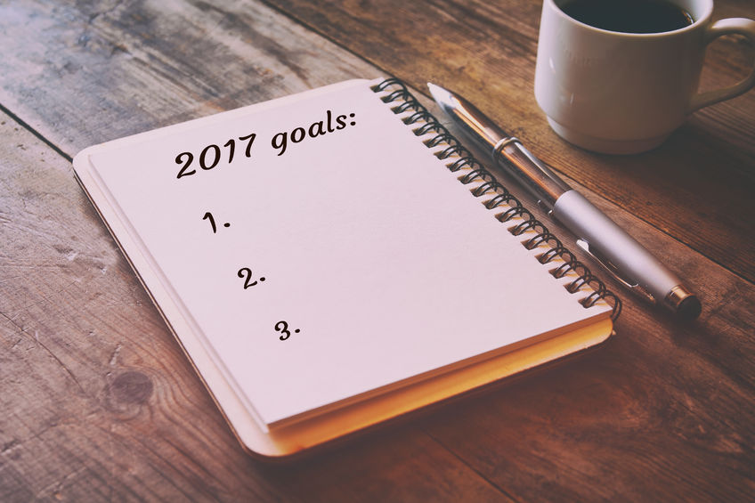 7 Smarter CRE Goals for 2017