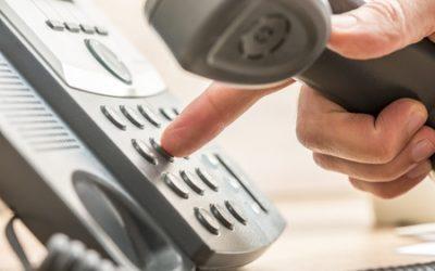 4 Ways To Make Telephone Prospecting Easy