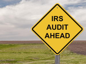 7 CRE BROKER ACTS THAT COULD SPARK AN IRS AUDIT